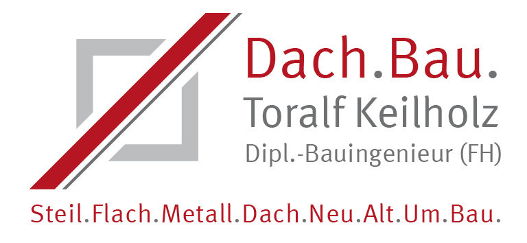 Logo-Dachbau