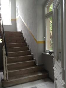 Treppenhaus Design und Sanierungs Ideen